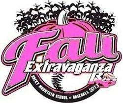 Fall Extravaganza Tournament